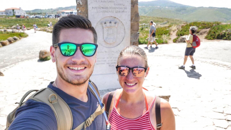Cabo da Roca: Von Lissabon zum westlichsten Punkt Europas