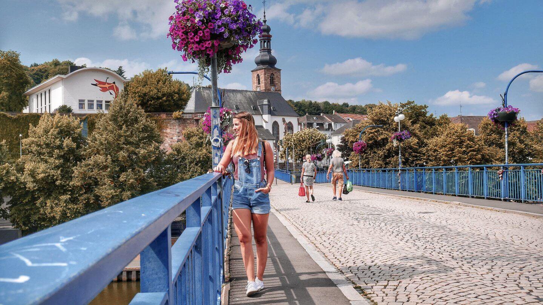 Ausflug ins Saarland: Meine Tipps für einen Tag in Saarbrücken