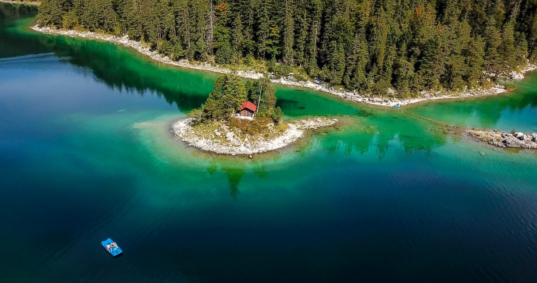 Mit dem Van in die Berge: Wanderrouten-Tipp und Campen in Bayern