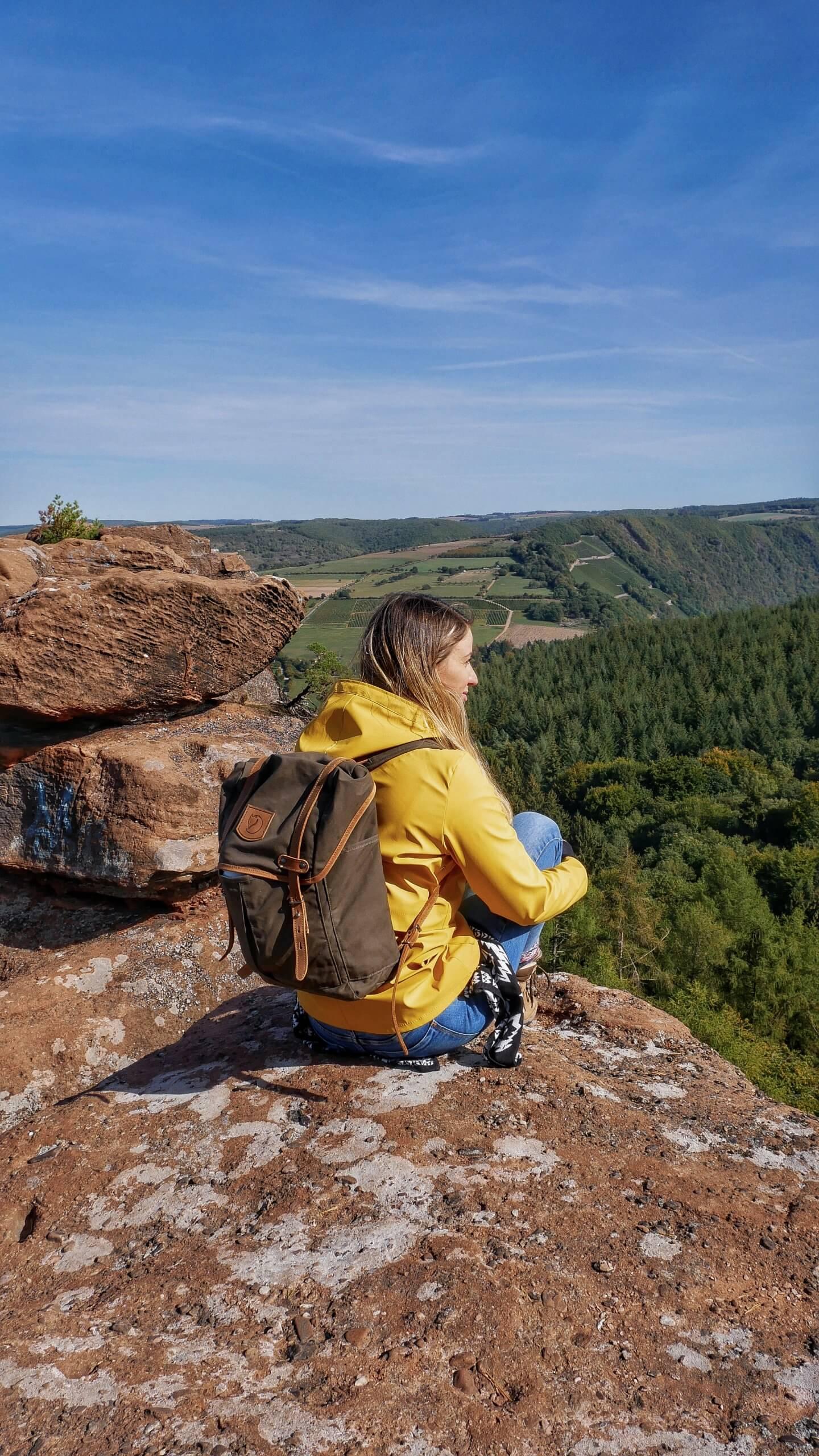 Autumnvibes an der Mosel: Die 3 schönsten Wanderungen im Herbst