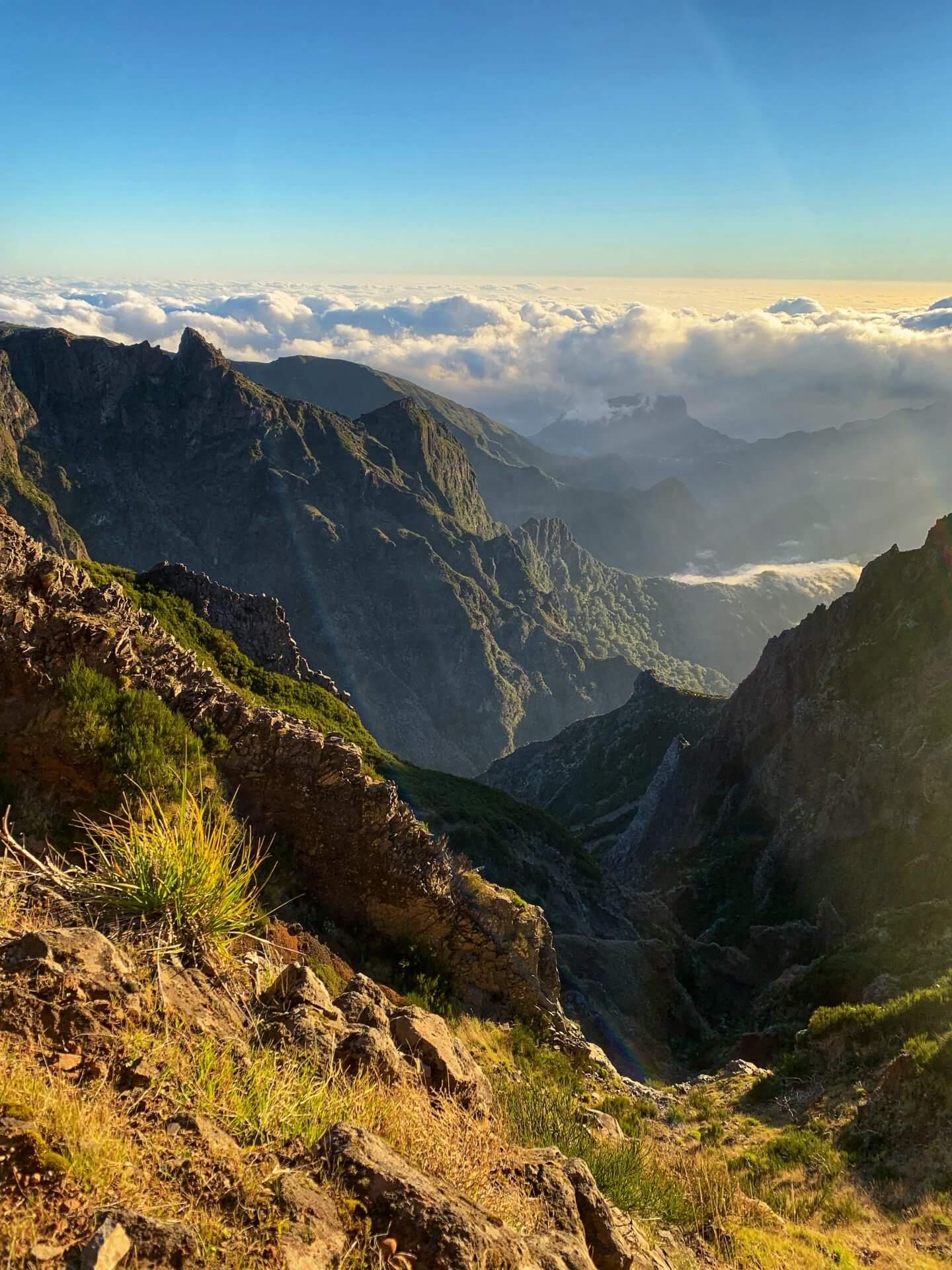 Neue Mein Schiff 2: Kanaren und Madeira erkunden