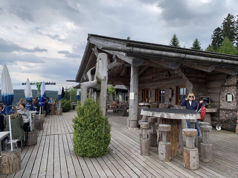 Wandern, Wellness und Kirschtorte: Unser Kurzurlaub im Schwarzwald