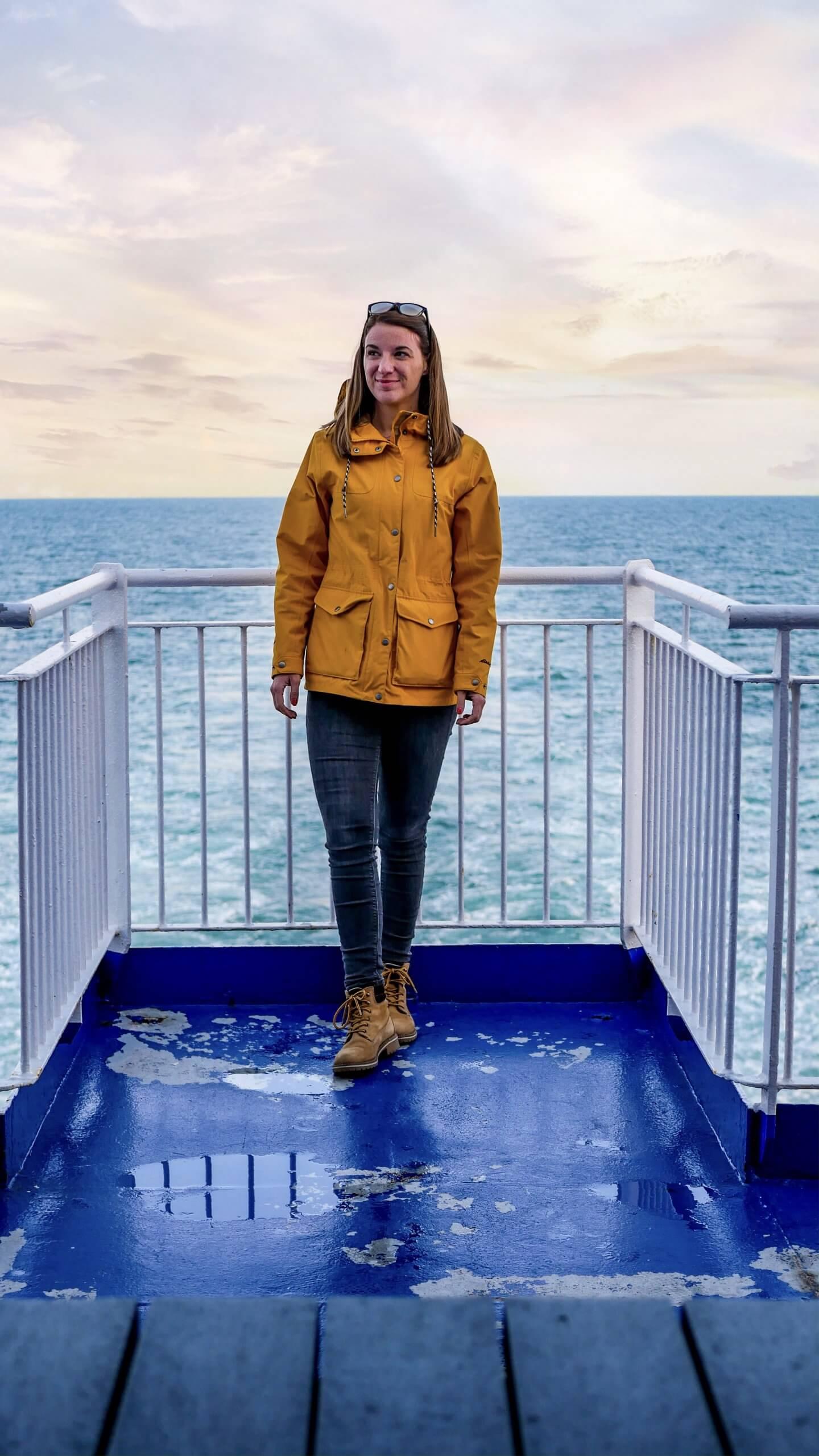 Mit dem Van nach Schottland: So kommt ihr auf die Insel