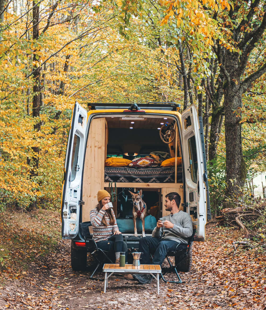 Home - Explore the Outdoors